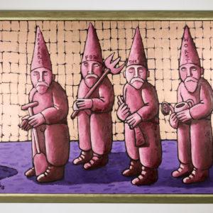 Doomsday Gnomes