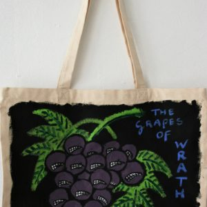 Grapes bag