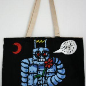 Robot bag